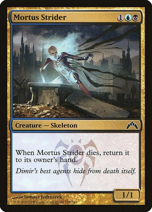 Mortus Strider
