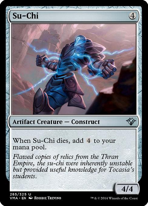 Su-Chi
