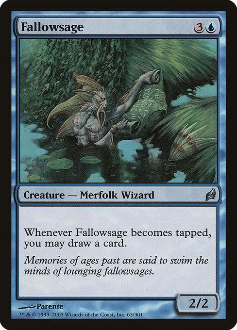 Fallowsage